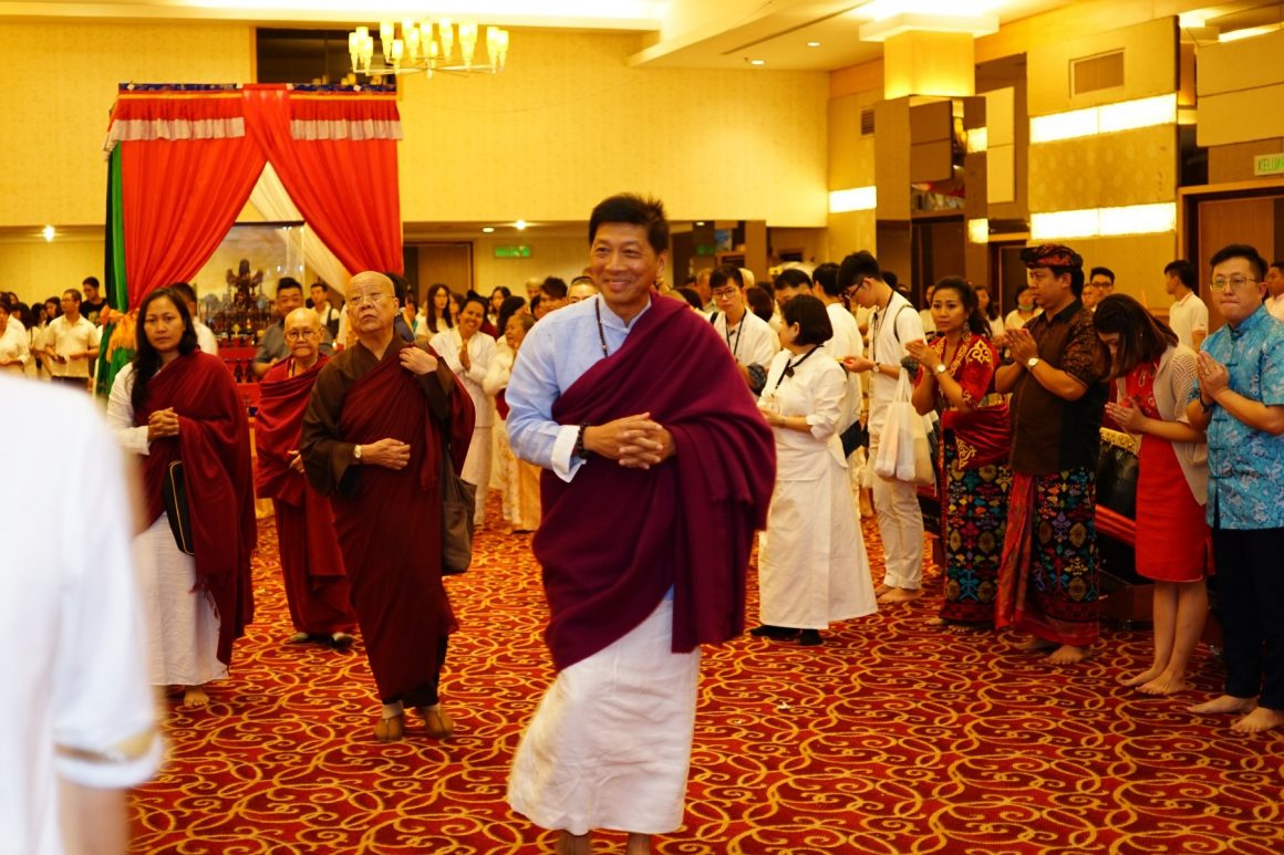 Събития в Малайзия