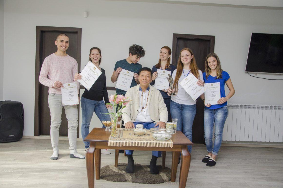 Програма LIFE – Млад лидер
