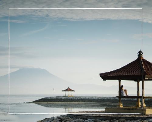 Ретрити в Бали