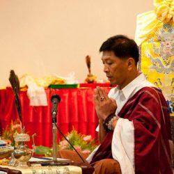 Гуру Йоги Тан – Празник на Светлината